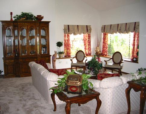 Interior Design, Living Room, Traditional, Transitional, Drapes, Rearrange Furniture,