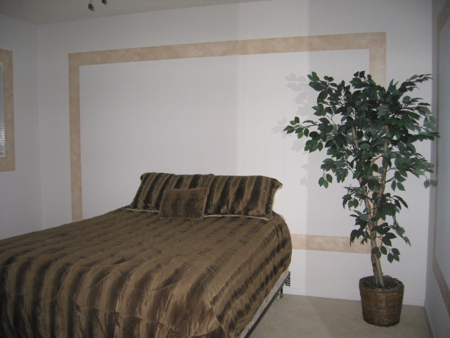 Faux Painting, Faux Painted Walls, Northridge, Bedroom Faux Painting,